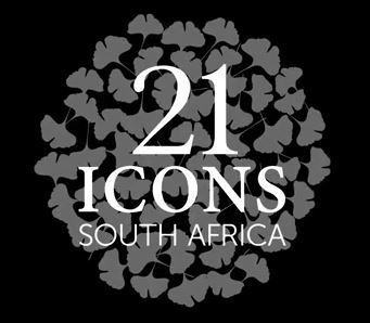 21 Icons South Africa launches with portrait and film of FW De Klerk
