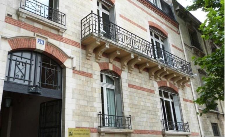 Le Conservatoire Rachmaninoff ne fermera pas ses portes
