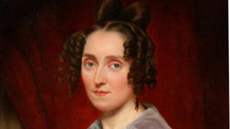 """Louise Farrenc a été admirée par Schumann et Berlioz. À l'époque, on a dit qu'elle """"compose comme un homme"""" (c) DR"""