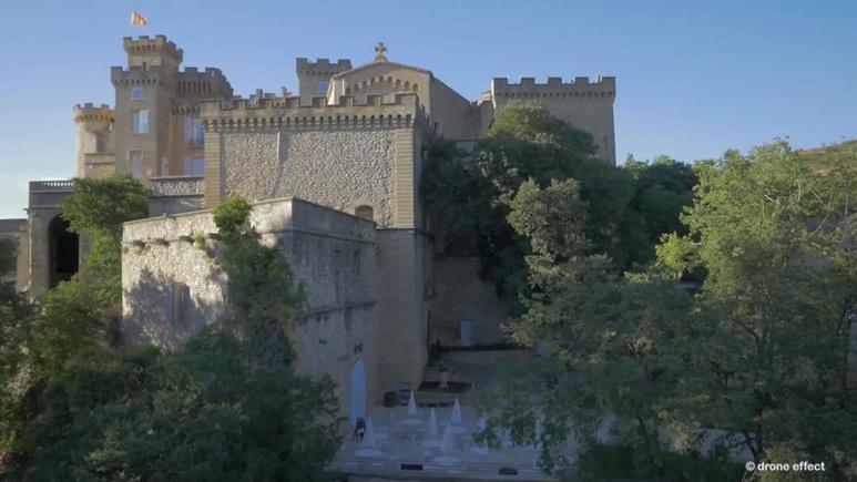 """""""Puy du Fou de Provence"""" ouvert depuis le 1er juillet ! (c) DR"""