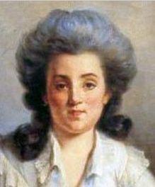 La princesse Louise de Monaco