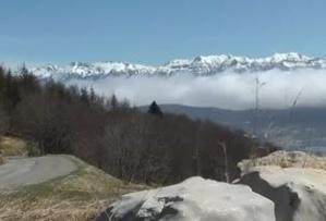 AUDIOGUIDE: La Drôme - 4