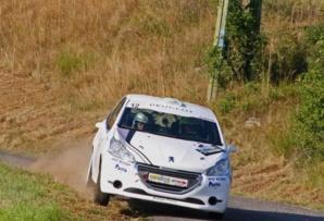 208 RALLY CUP: Rallye du Mont Blanc Morzine