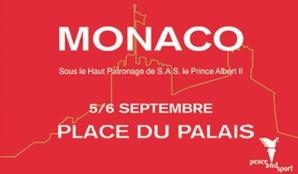 Masters de Pétanque 2013 Monaco
