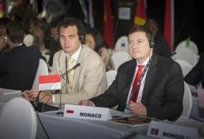 Guy Antognelli et Guillaume Rose. Photo (c) DR