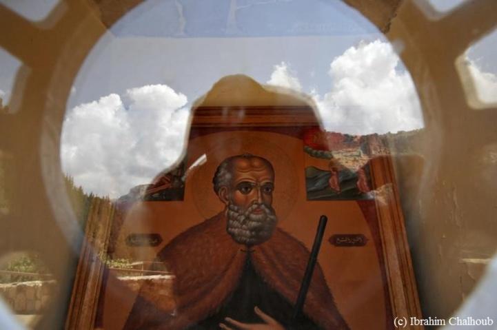Prophète Elisha! Photo (C) Ibrahim Chalhoub