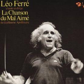 Cliquez ici pour accéder à la page de Léo Ferré sur amazon
