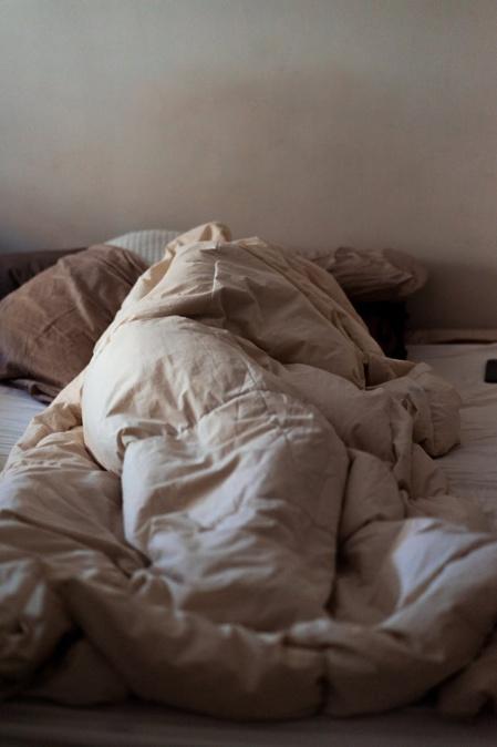 L'expérience subjective d'un endroit confortable pour dormir était essentielle. jurien huggins/Unsplash.com, CC BY