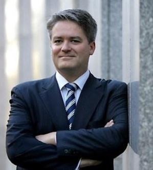 Mathias Cormann, nouveau Ministre des Finances australien. Photo (c) DR