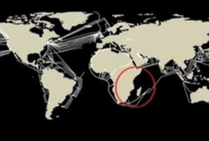 Le haut-débit marginalise les pays pauvres