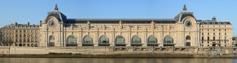 Un nouveau directeur pour le musée d'Orsay (c) I. Sanchezn WC