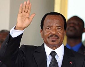 Le Rdpc de Paul Biya est déjà sûr de sa victoire aux législatives et municipales du 30 septembre. Photo (c) Présidence de la République
