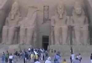 AUDIOGUIDE: La Vallée du Nil en Égypte - 1