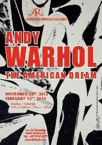 Andy Warhol, The American Dream