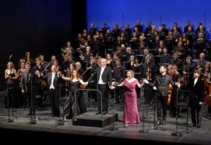 A la découverte de La Straniera de Bellini à l'Opéra de Marseille