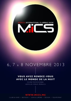 NRJ DJ Awards 2013 au MICS