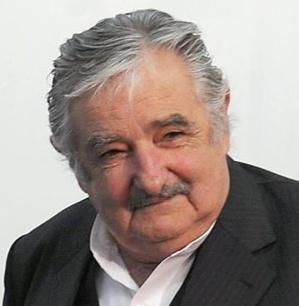 Le président urugyen José Mujica. Photo (c) Roosewelt Pinheiro / ABr