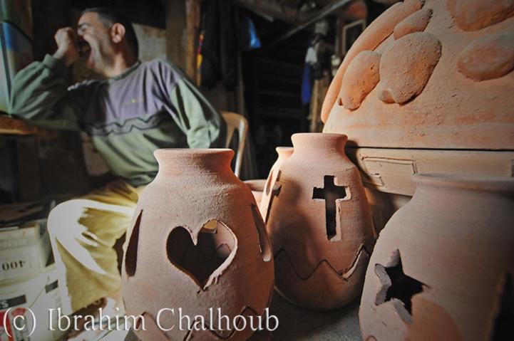 Encore des idées! Photo (C) Ibrahim Chalhoub