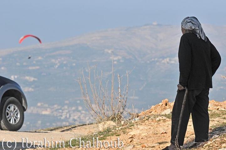 Contraste! Photo (C) Ibrahim Chalhoub