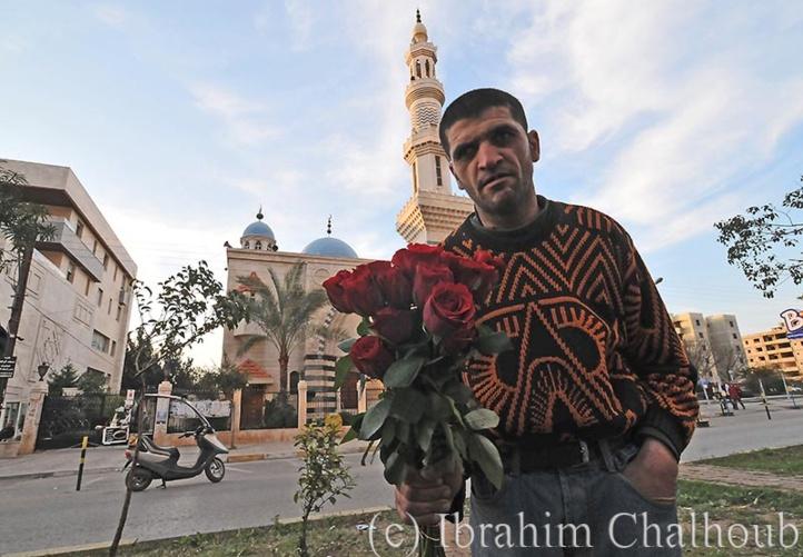 Les roses du Liban! Photo (C) Ibrahim Chalhoub