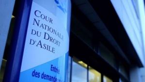 La Cour nationale du droit d'asile statue sur les recours formés contre des décisions rendues par l'OFRA. Photo(c) IHEJ