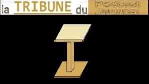 TRIBUNE: Un tremblement politique