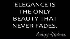 Le must de l'excellence et du luxe: qualité de service, savoir-être et étiquette