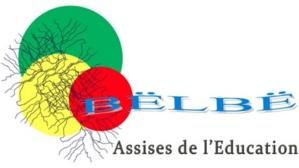 Logo des Assises de l'éducation du Sénégal