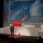 Jacques Rougerie © Carmen Blike