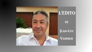 Le Podcast Edito - Manuel Valls et Marine Le Pen recomposent l'échiquier politique français