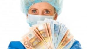 La chirurgie esthétique, une profession porteuse en termes d'émoluments. Photo (c) Ambro