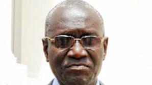 Mansour Sy, Ministre de la fonction publique, du Travail, du Dialogue social et des Organisations professionnelles du Sénégal. Photo DR