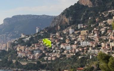IMAGE DU JOUR: Les aventures de Léon Camay - 42