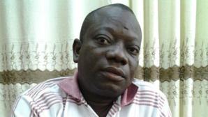 Prof Agossou Brice TENTE (Photo A.T.)