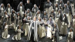Verdi, Nabucco 2014 - Chorégies d'Orange. Photo © Virginie Dubreuil