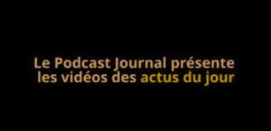 Les actualités du 25 juillet 2014 en vidéo