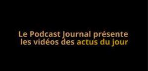 Les actualités du 8 août 2014 en vidéo