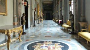 Palais des Grands Maîtres. Photo (c) CdB