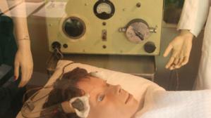 Photo (c) RodW. Cliquez ici pour en savoir plus sur l'électrochoc