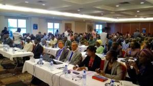 Une forte mobilisation des acteurs venus de plusieurs pays d'Afrique. Photo (c) Askanda