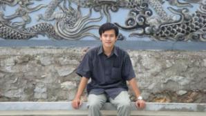 Nguyen Tien Trung. Photo (c) DR