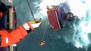 Images (c) Official Coastguard