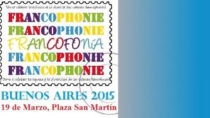 Illustration d'après le tract du festival 2015 de la francophonie à Buenos Aires.
