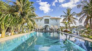 La villa d'Al Capone. Photo (c) The Jills / Coldwell Banker Real Estate