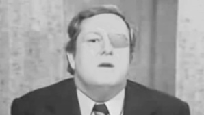 Jean-Marie Le Pen en 1958.