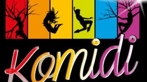 Festival Kom I Di 2015. Cliiquez ici pour accéder au site officiel