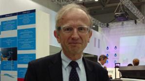 Gérard Payen, Conseiller de l'eau et de l'assainissement du SG des Nations Unies. Photo (c) DR