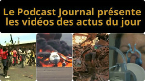 Les actualités en 4 vidéos du 5 mai 2015
