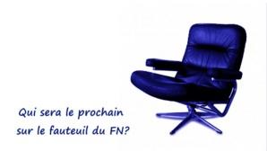 Qui prendra véritablement le fauteuil de leader au FN?
