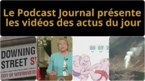 Les actualités en 4 vidéos du 7 mai 2015